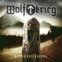 Wolfkrieg-Blood And Honour - Кровь И Честь