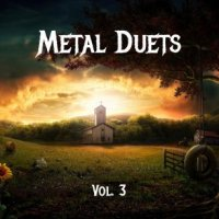 VA-Metal Duets Vol. 3