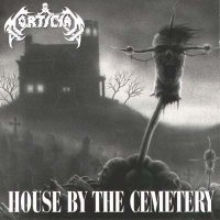 Mortician-House By The Cemetery