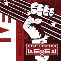 Freedom Level-Wake Up [WEB Release]
