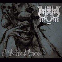 Devilish Art-Temple Of Desintegration