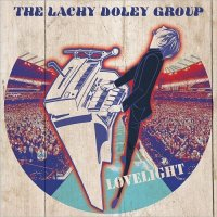 The Lachy Doley Group-Lovelight