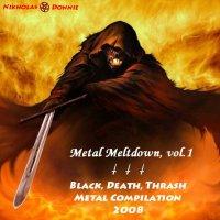VA-Metal Meltdown, vol.1