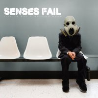 Senses Fail - Life Is Not A Waiting Room [European Edition] (2008)