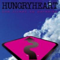 Hungryheart-One Ticket To Paradise