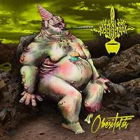 Kaasschaaf-Obesitatas
