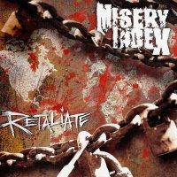 Misery Index-Retaliate