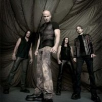 Disturbed-Raise Your Fist For Sickness
