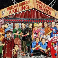 The Murder Junkies-A Killing Tradition