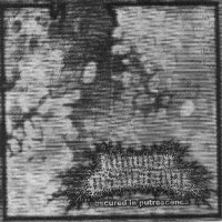 Inhuman Dissiliency-Obscured In Putrescence
