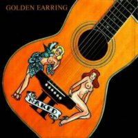 Golden Earring-Naked II