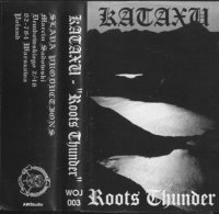 Kataxu — Roots Thunder (2000)