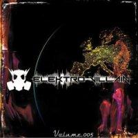VA-Elektro Villain : Volume 005