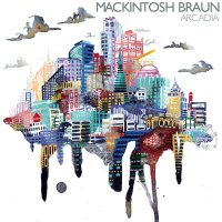 Mackintosh Braun-Arcadia