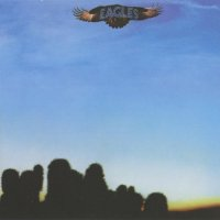 Eagles — Eagles (1972)  Lossless