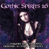 Various Artists-Gothic Spirits 16 (2 CD)