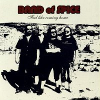 Band Of Spice-Feel Like Coming Home