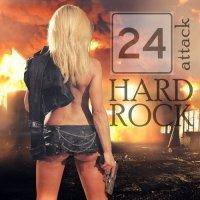 Various Artists-Hard - Rock Attack vol.24