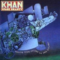 Khan-Space Shanty