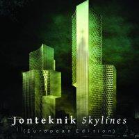 Jonteknik-Skylines