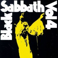Black Sabbath-Vol. 4
