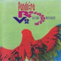 Kazumi Watanabe — Pandora (with Resonance Vox) (1991)