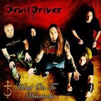 DevilDriver-Head On To Heartache