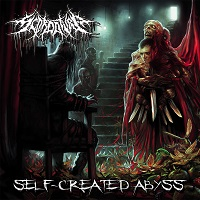 Scordatura-Self-Created Abyss