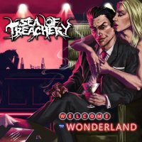 Sea Of Treachery-Wonderland