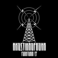 Akustikaufruhr-Funkturm