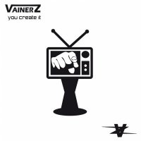 Vainerz-You Create It