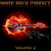 VA-Hard Rock Project - Vol. 2 [Remastered 2016]