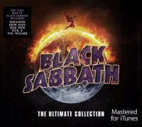 Black Sabbath-The Ultimate Collection