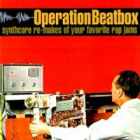 VA — Operation Beatbox (1996)