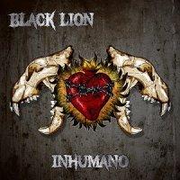 Black Lion — Inhumano (2017)