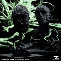 VA-Cyberpunk Power Electronics Vol.4