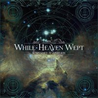 While Heaven Wept-Suspended At Aphelion