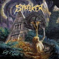 Striker-City Of Gold [Limited First Edition]