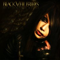 Black Veil Brides-We Stitch These Wounds