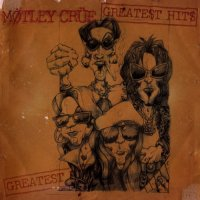 Motley Crue — Greatest Hits (1998)