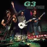 G3 (Satriani, Vai, Petrucci)-Live in Tokyo