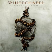 Whitechapel-Mark Of The Blade
