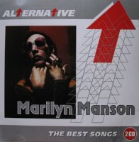 Marilyn Manson-The Best Songs