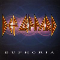 Def Leppard-Euphoria