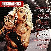 Ambivalence-Silicone Magic