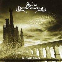 Red Descending — Kingdoms (2011)  Lossless