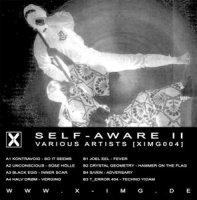 VA — Self-Aware II (2017)