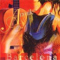Armik — Barcelona (2008)