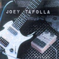 Joey Tafolla-Plastic