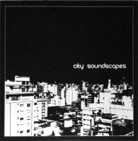 VA-City Soundscapes